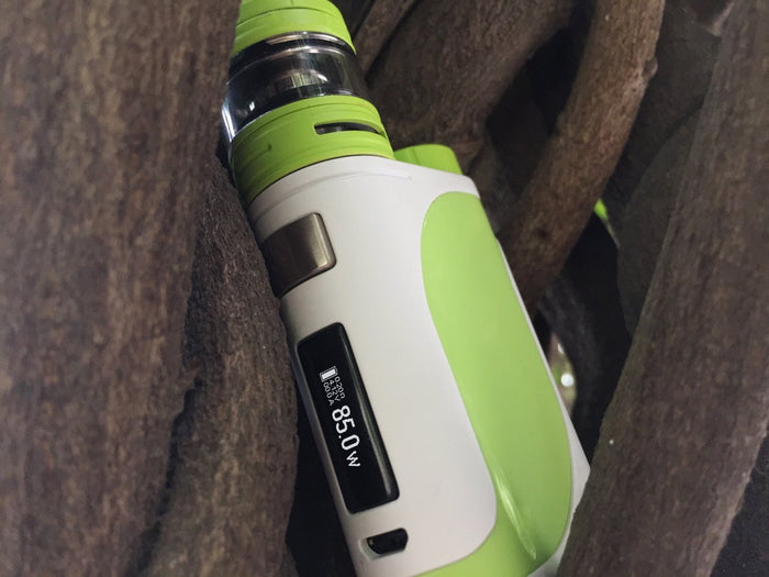 iStick Pico 25 Kit - THE VAPE SITE