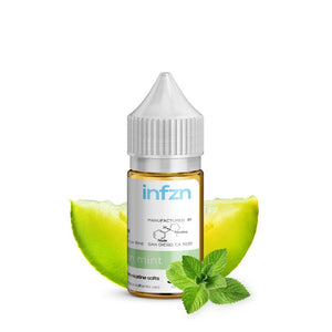 INFZN -  MELON MINT - THE VAPE SITE