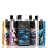 LOST VAPE ORION Q 17W AIO POD SYSTEM - THE VAPE SITE