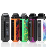 SMOK RPM 40 POD MOD KIT - THE VAPE SITE