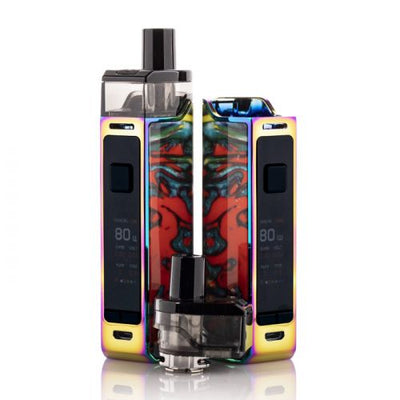 SMOK RPM 80 POD MOD KIT - THE VAPE SITE