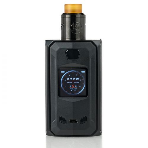 USV MACH ON3 240W SQUONKER STARTER KIT