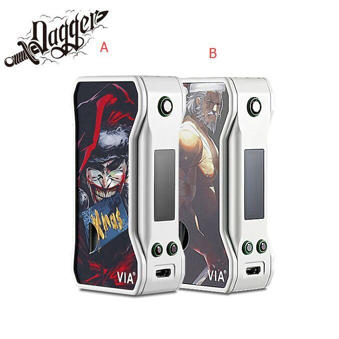 VO Tech Dagger 80W Starter Kit Limited Edition