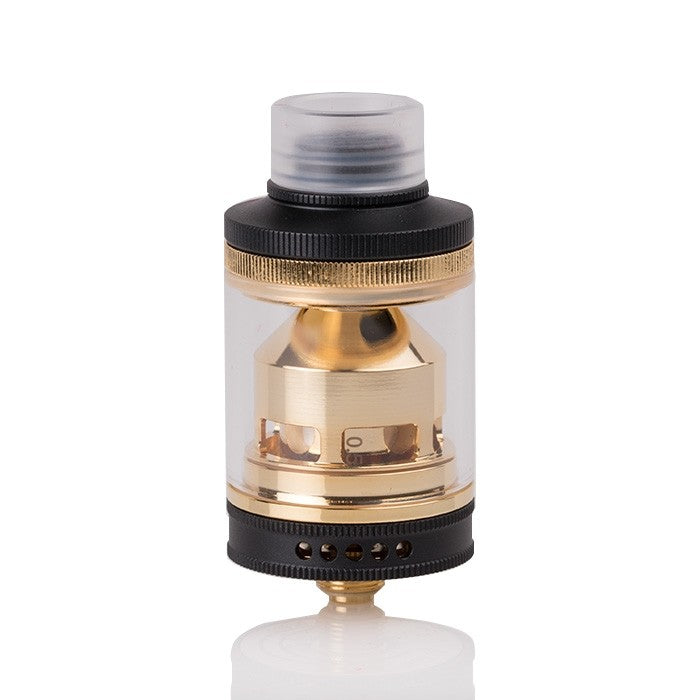 WAKE MOD CO. - WAKE SUB-OHM TANK - THE VAPE SITE