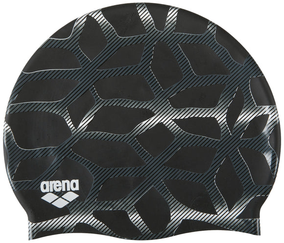 Arena Cap - Spider Black