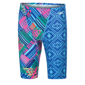 Dolfin Uglies Color Clash Jammer