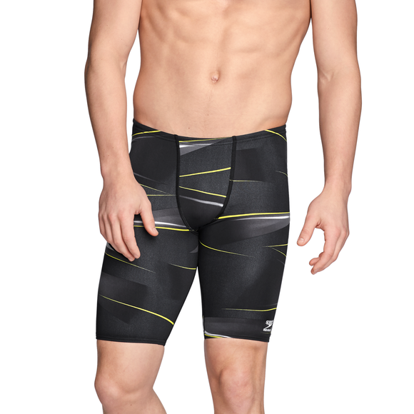 Speedo Infinite Pulse Yellow Jammer