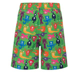 Little Dolfin Monster Party Trunks