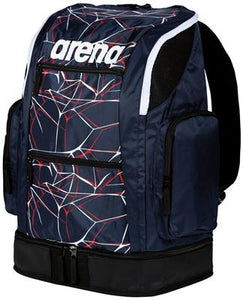 Arena Backpack - Spiky 2 Large - Water Print