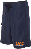 SJAC Navy Board Shorts