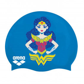 Arena Cap Jr - Wonder Woman