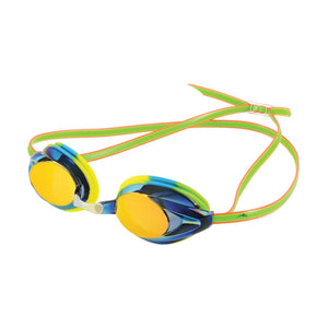 Dolfin Goggles - Charger Mirrored