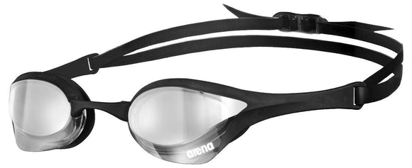 Arena Goggles - Cobra Ultra Mirrored