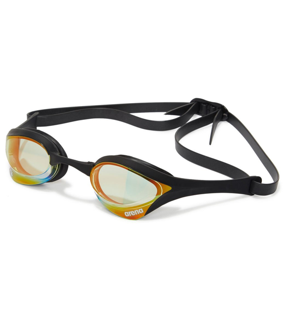 Arena Goggles - Cobra Ultra Swipe Mirrored
