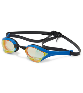 Arena Goggles - Cobra Ultra Ultra Swipe Mirrored