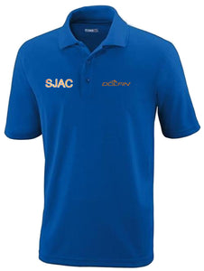SJAC Vintage Men's Polo