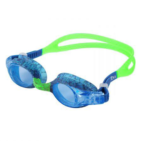Dolfin Goggles - Junior Flipper Fierce