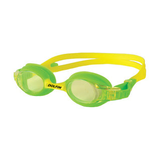 Dolfin Goggles - Junior Flipper (Discontinued Colors)