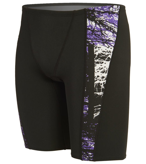 Dolfin Poly Fusion Fracture Purple Jammer