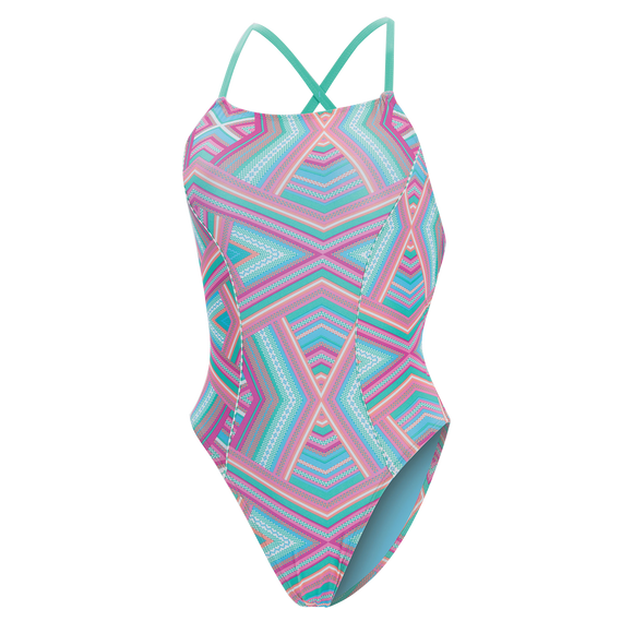 Dolfin Uglies Revibe Glamazon Diamondback
