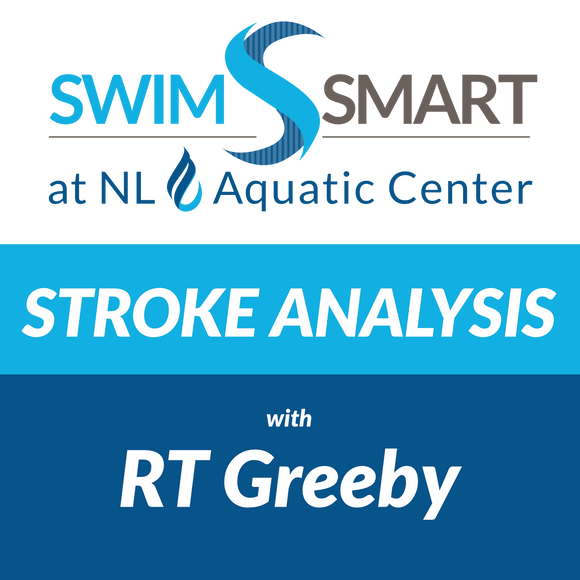 Stroke Analysis with RT Greeby