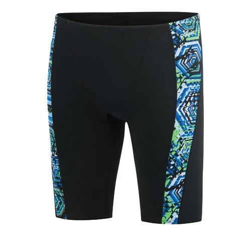 Dolfin Reliance Hive Blue/Green Jammer