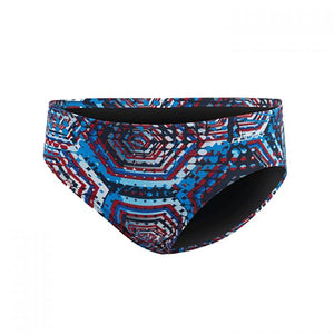 Dolfin Reliance Hive Red/White/Blue Racer