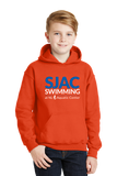 SJAC Essentials Hooded Sweatshirt