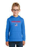 National Baseball Cherry Hill Hooded Sweatshirt - Youth Royal