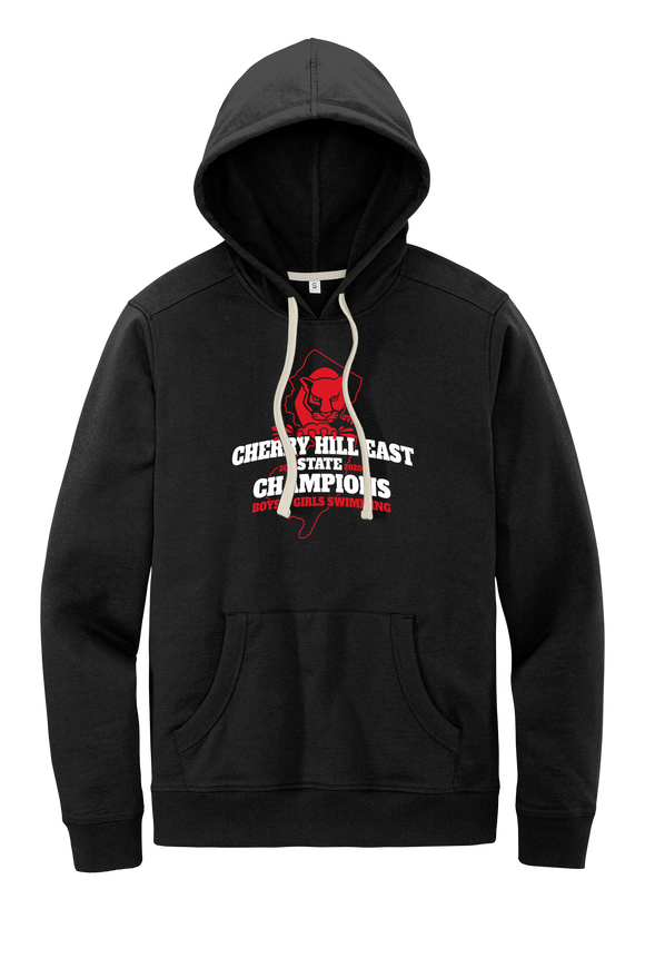 Cherry Hill East Swimming State Champions Hoodie