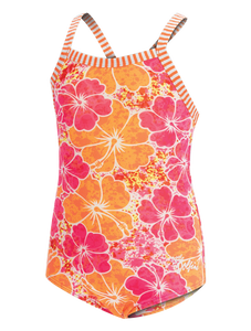 Little Dolfin Hula Girl One Piece