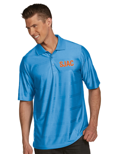 SJAC Illusion Polo
