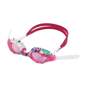 Dolfin Goggles - Junior Flipper Flowers