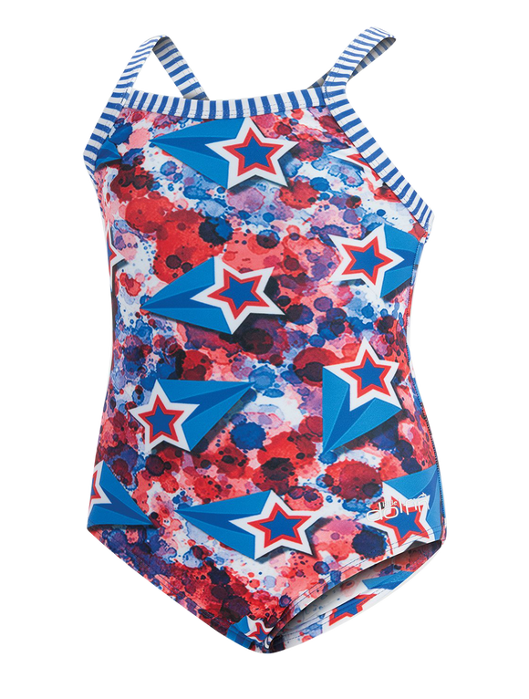 Little Dolfin Uglies Liberty One Piece