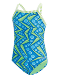 Little Dolfin Zenon One Piece
