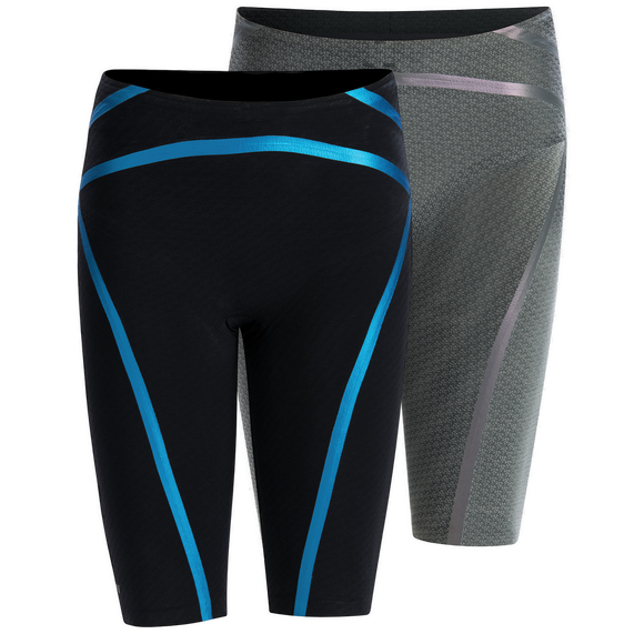 Dolfin LightStrike High Waist Jammer - Tight Leg