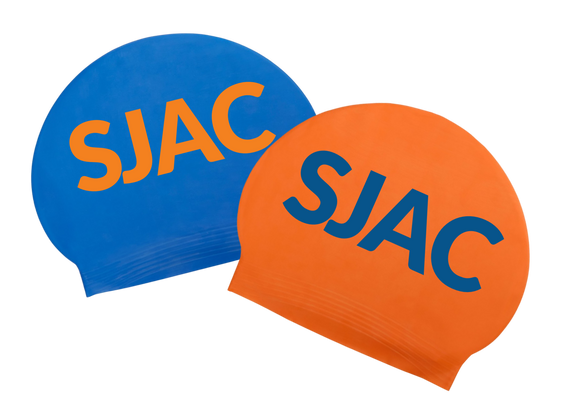 SJAC Latex Team Caps
