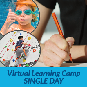 Coliseum Virtual Learning Camp - Single Day
