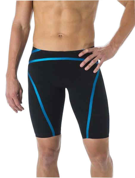 Dolfin LightStrike Tech Suit Jammer Black