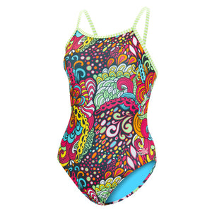 Dolfin Uglies Looking Glass Double Strap Back