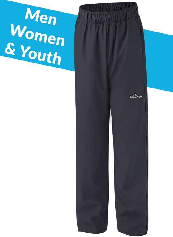 Dolfin Warmup Pants