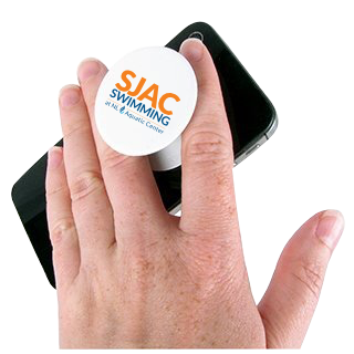 SJAC Pop Socket Mobile Device Stand