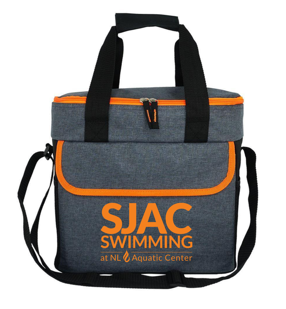 SJAC Insulated Bag