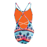 Dolfin Uglies Revibe Santa Monica Low X-Back
