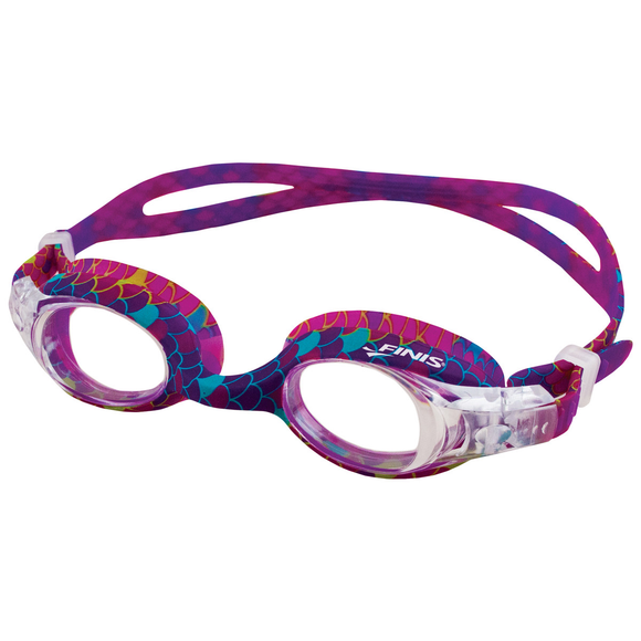Finis Goggles - Mermaid Scales