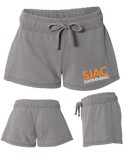 SJAC Women's French Terry Shorts