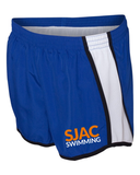 SJAC Women's & Girls Running Shorts