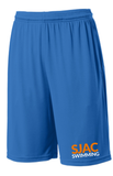 SJAC Adult & Youth Pocketed Shorts