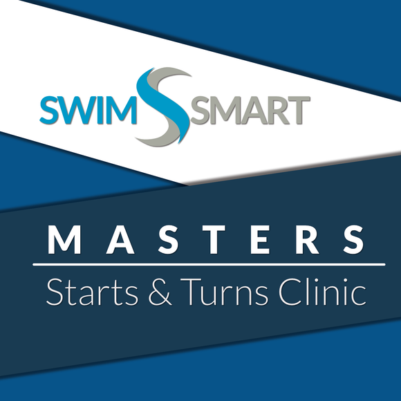 Masters Starts and Turns Clinic