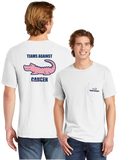 Teams Against Cancer Short Sleeve Tee - Youth